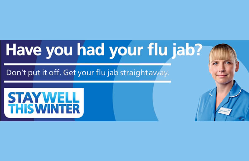 The Flu Jab: Have you had yours?