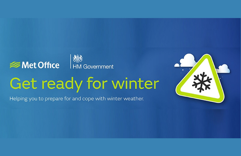 Cold weather advice – why is it important?