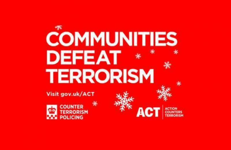 Counter-Terrorism Policing launches biggest-ever winter advertising campaign