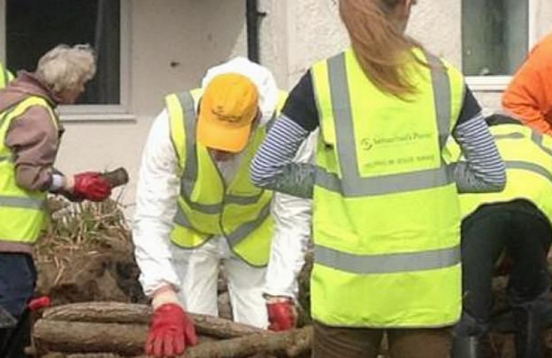 Wiltshire's Voluntary Agencies involved in Emergency Response